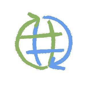Príležitosť spolupracovať<br/>so školami v sieti<br/>Ecoschools